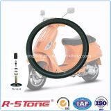 Tubo interno 2.50-14 de los recambios de la motocicleta