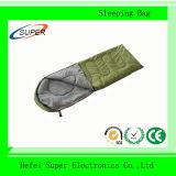 Großer einzelner Erwachsen-kampierender Schlafsack