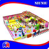Sale를 위한 대중적인 Kids Indoor Playground