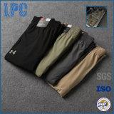 Shorts casuali di sport di modo degli uomini del cotone di alta qualità su ordinazione