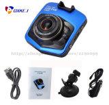 Enregistreur vidéo visuel d'éclairage LED de Registrator d'enregistreur d'appareil-photo du véhicule Gt300