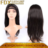Hot Beauty Half Lace Wig를 위한 공장 Price