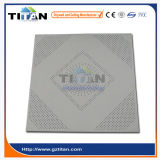 Klipp in Perforated Aluminum Ceiling Tiles