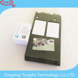 PrintingのためのキャノンJ Type ID Card Trayのためのリスト
