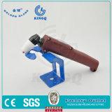 Газовый резак и потребляемые вещества плазмы Kingq PT31 для сварочного аппарата