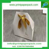 Bolsos de papel del regalo del favor - bolso del botín de la raya del caramelo del cumpleaños - con el papel de tejido