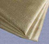 Tissus enduits en verre de fibre de vermiculite