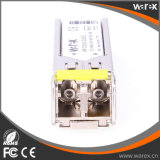 Transceptor ótico Cost-effective de 1550nm 80km CWDM SFP