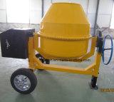 600L 중국 시멘트 믹서 건축 기계