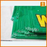 Bandera al aire libre del PVC del vinilo con la impresión a todo color (TJ-OB01)