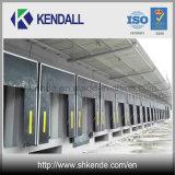 Unidade de condensação de Copeland 10HP para o armazenamento frio