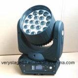 Tête mobile pointue de l'éclairage 19X12W Beam&Zoom de disco de DEL (ML1912Z)