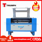 Laser Engraving Machine del laser Cutting di Triumphlaser High Speed 100W per Acrylic Plywood Plastic