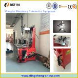 中国のタイヤのチェンジャーの工場
