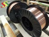 Er70s-6二酸化炭素のガスによって保護される固体ミグ溶接ワイヤー
