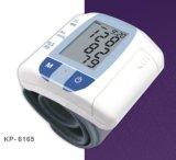 Fuente OEM/ODM del monitor Kp-6155 de la presión arterial del reloj