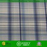 Tela Yarn-Dyed de nylon de 100% para o forro da camisa ou do revestimento do Mens