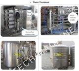 純粋な水処理システムの逆浸透の水処理機械(UT-4)