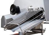 Meccanico Alluminio-Arrotolare il tagliatore doppio della salsiccia