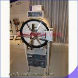 Stérilisateur horizontal d'autoclave de qualité de Yda