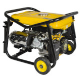 힘 Value Taizhou Hot Sale Portable Gasoline Generator 2500 2kw 5.5HP 168f-1
