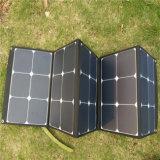 100W 토우 USB를 가진 태양 이동할 수 있는 방수 충전기 부대