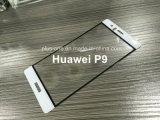 acessórios curvados 3D do telefone do protetor da tela da tampa cheia para Huawei P9