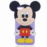 крышка мобильного телефона Samsung J5 J7 аргументы за силикона Минни Mickey шаржа 3D (XSD-065)
