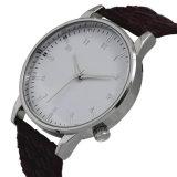 2016 het Nieuwe Horloge van het Kwarts van de Stijl, Horloge hl-BG-084 van het Roestvrij staal van de Manier