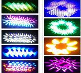 A luz principal movente DJ da lavagem profissional do ponto do feixe da iluminação 280W 10r do estágio ilumina-se