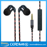 Ceramische Sport Waterproof Ipx5 Stereo Bass Mobile in-Ear Ear Buds voor iPhone (be320-a)