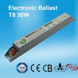 30W Electronic Ballast voor T8 Lamp met het CITIZENS BAND Certificate van Ce