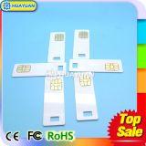 Mini puce du contact SLE4442 IC Smart Card pour les distributeurs automatiques