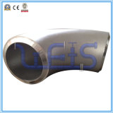 Instalación de tuberías de Mss Sp-43 codo de 90 grados