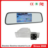 Affissione a cristalli liquidi Display Rearview Mirror Monitor di TFT per Car con 12-24V Input e 800*480 Definition