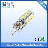 diodo emissor de luz G4 Bulb de 3W 220V