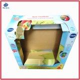 Spielzeug-Papierkasten/Spielzeug-Paket-gewölbte Kästen