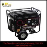 장기간 Time 중국 2kw 2kVA 5.5HP Gasoline Generator