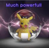 2016 le modèle que neuf 10000mAh Pokemon vont Pokeball pour Pokemon vont côté de pouvoir de jeu