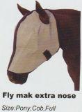 Hroseギヤはえマスク及び畜力機のはえMakの余分鼻