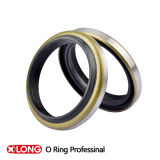 Singolo Lip Seal Used in Hydraulic Cylinder