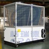 Refrigerador refrigerado a ar do parafuso do elevado desempenho