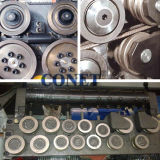 Conet Highquality CNC Wire Bening Machine met Ce & SGS Certificates