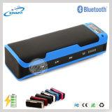 Altofalante de rádio superior do painel de toque FM do banco do poder da venda Bluetooth