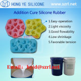 Nourriture Grade Liquid Silicone Rubber Mold Making Silicones pour Chocolate Candy Cake