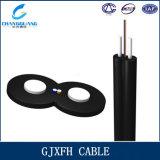 공장 공급 GJXFH/Gjxh 광섬유 케이블 비발한 플루트 하락 케이블