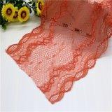 Testi fissi del merletto del Crochet del voile della maglia per la biancheria intima e la biancheria