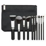 ¡Nueva llegada! 10PCS Cosmetic Cosmetic Brush Set (ST1002)