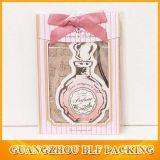 Refraîchissant d'air parfumé de pavot de papier de parfum de véhicule (BLF-C058)