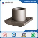 Carcaça de alumínio da precisão para peças de automóvel